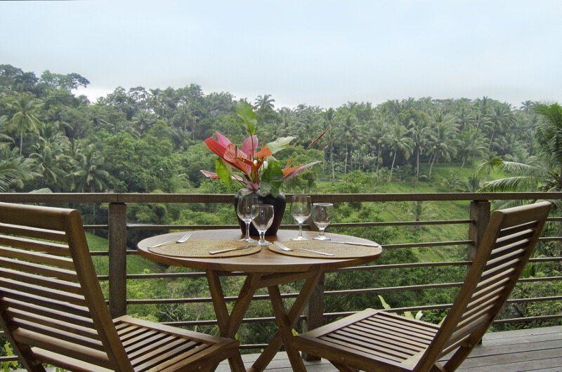 Villa Samaki Terrace | Ubud, Bali
