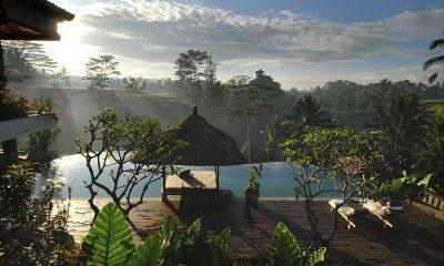 Villa Bayad Pool Bale | Ubud, Bali