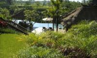 Villa Bayad Swimming Pool | Ubud, Bali