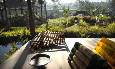 Villa Bayad Gardens and Pool | Ubud, Bali