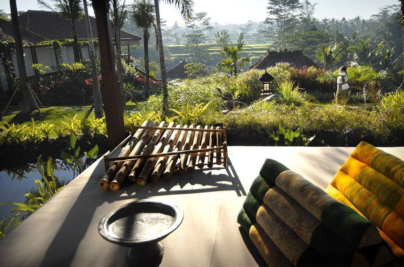 Villa Bayad Gardens and Pool | Ubud, Bali
