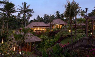 Villa Bayad Bird's Eye View   Ubud, Bali