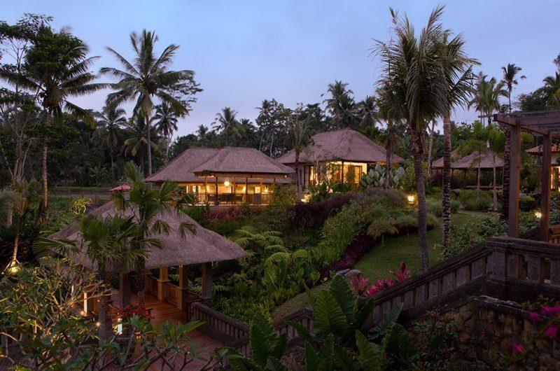 Villa Bayad Bird's Eye View | Ubud, Bali