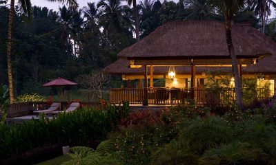 Villa Bayad Sun Loungers   Ubud, Bali