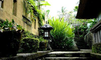Villa Bayad Outdoor En-suite   Ubud, Bali