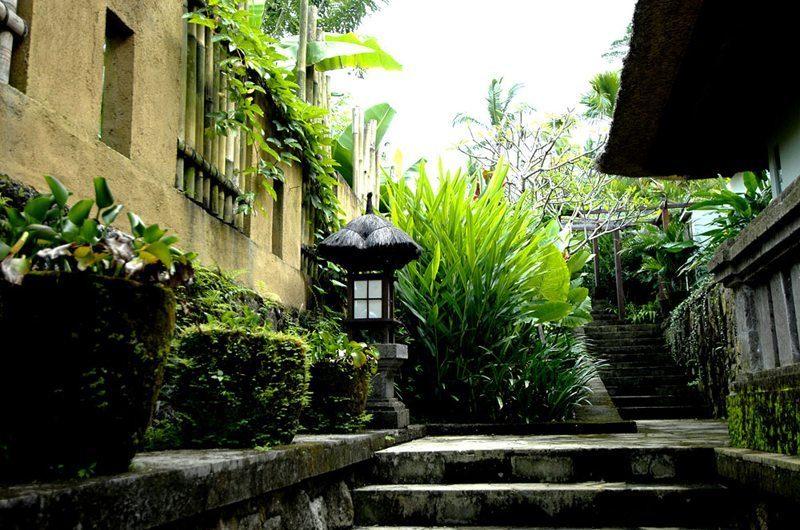 Villa Bayad Outdoor En-suite | Ubud, Bali