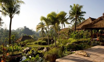 Villa Bayad Tropical Garden   Ubud, Bali