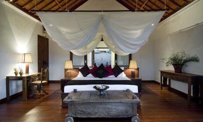 Villa Bayad Bedroom One   Ubud, Bali