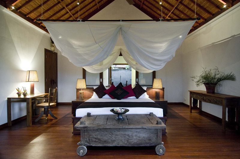 Villa Bayad Bedroom One | Ubud, Bali