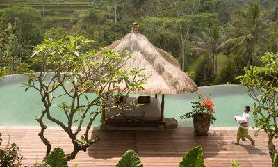 Villa Bayad Lawns   Ubud, Bali