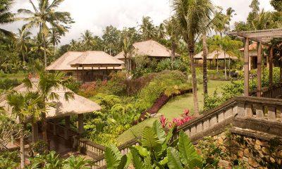 Villa Bayad Gardens   Ubud, Bali