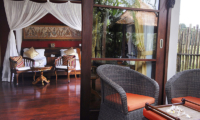 Villa Bayad Balcony | Ubud, Bali