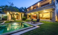 Villa Cemara Swimming Pool | Seminyak, Bali