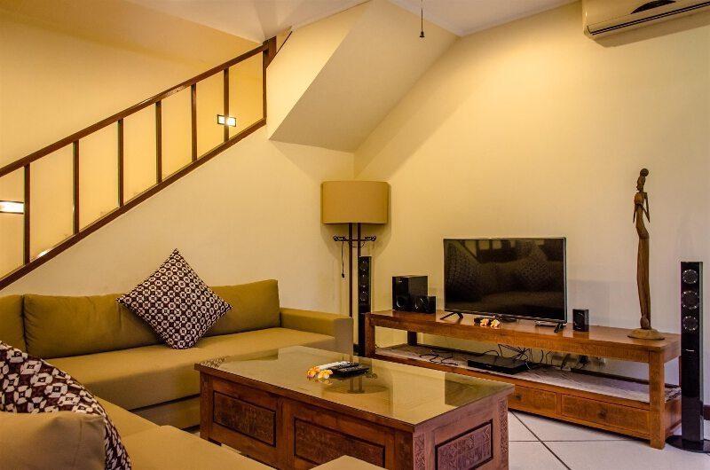 Villa Cemara Living Area | Seminyak, Bali