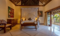Villa Cemara Guest Bedroom | Seminyak, Bali