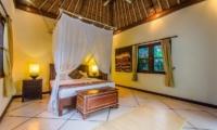 Villa Cemara Four Poster Bed | Seminyak, Bali