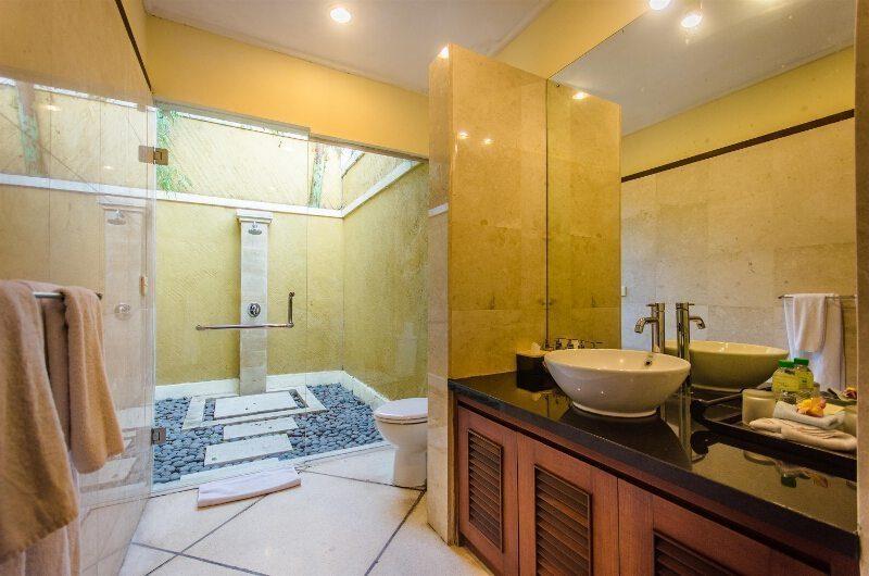 Villa Cemara Shower Cubicle | Seminyak, Bali