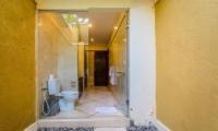 Villa Cemara Bathroom | Seminyak, Bali
