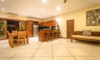 Villa Cemara Dining Area | Seminyak, Bali