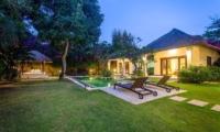 Villa Cemara Pool Side | Seminyak, Bali