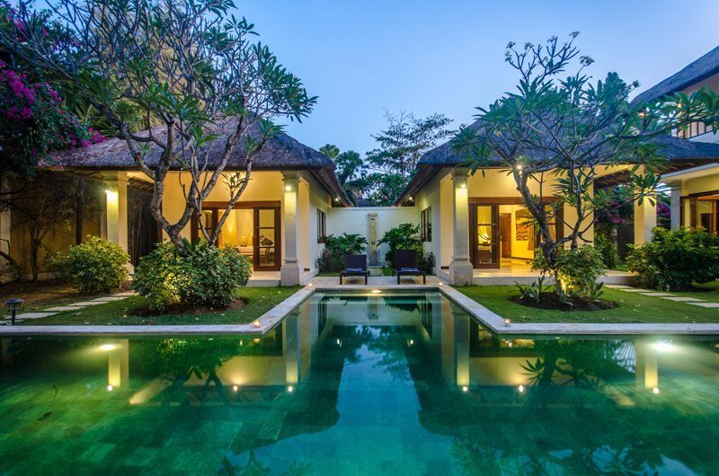 Villa Cemara Pool View | Seminyak, Bali