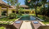 Villa Cemara Sun Loungers | Seminyak, Bali
