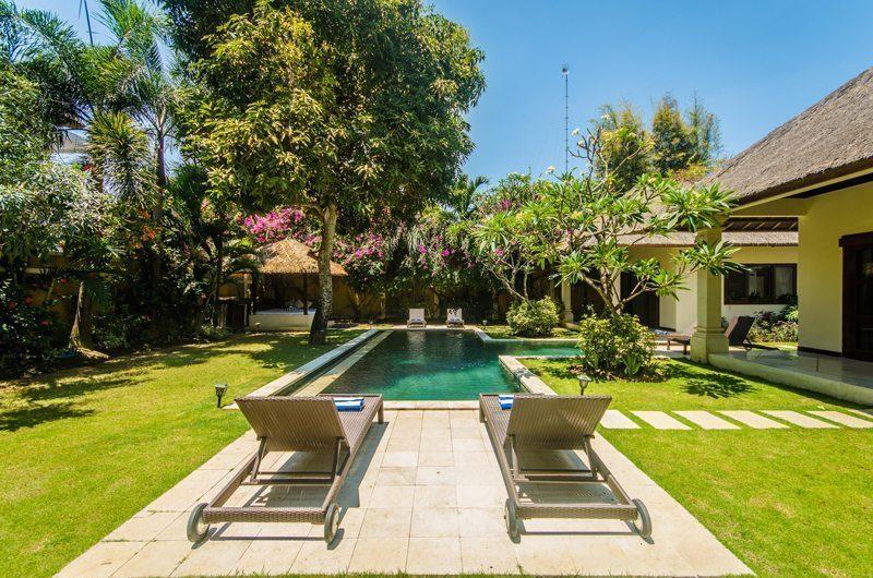 Villa Cemara Garden And Pool | Seminyak, Bali