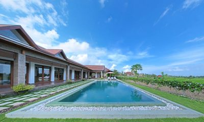 Villa Griya Aditi Sun Beds | Ubud, Bali