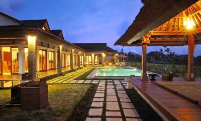 Villa Griya Aditi Pool Side | Ubud, Bali