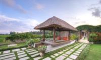 Villa Griya Aditi Pool Bale | Ubud, Bali