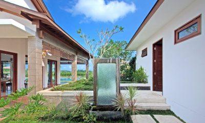 Villa Griya Aditi Lawns | Ubud, Bali