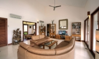Villa Griya Aditi Entertainment Room | Ubud, Bali