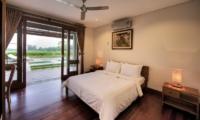 Villa Griya Aditi Bedroom with Pool View | Ubud, Bali