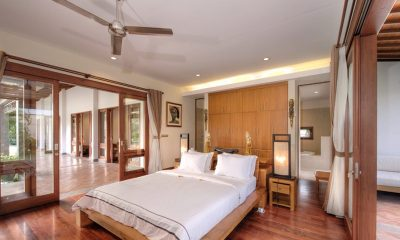 Villa Griya Aditi Bedroom with Balcony | Ubud, Bali