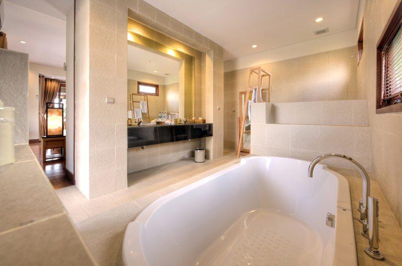 Villa Griya Aditi Bathtub | Ubud, Bali