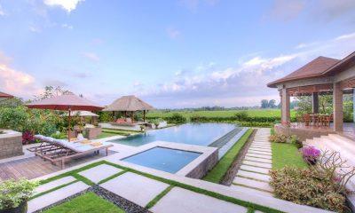 Villa Griya Atma Sun Beds | Ubud, Bali