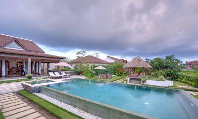 Villa Griya Atma Pool Side | Ubud, Bali