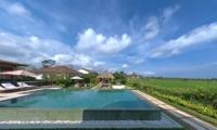 Villa Griya Atma Pool   Ubud, Bali