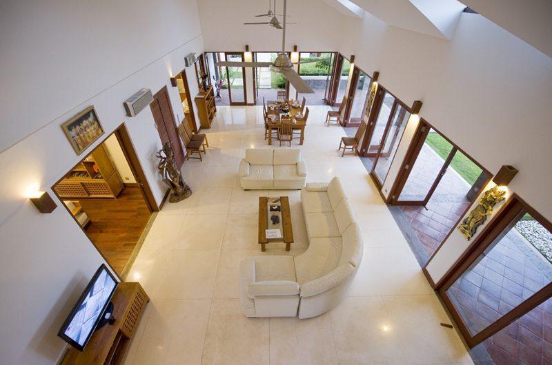 Villa Griya Atma Living Room   Ubud, Bali