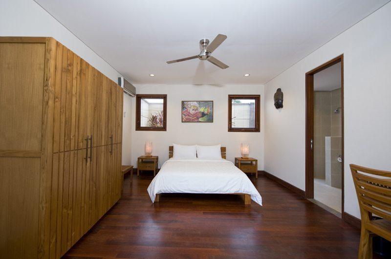 Villa Griya Atma King Size Bed   Ubud, Bali