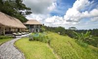 Villa Kelusa Tropical Garden | Ubud, Bali