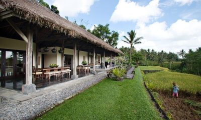 Villa Kelusa Gardens and Pool | Ubud, Bali