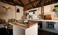 Villa Kelusa Kitchen Area | Ubud, Bali