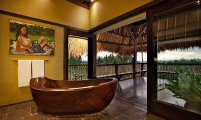 Villa Kelusa Bathtub | Ubud, Bali