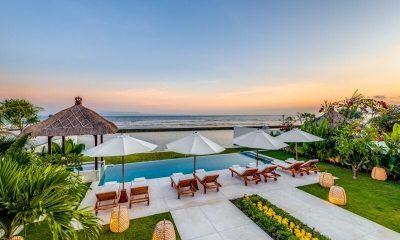 Villa Oceana Exterior | Candidasa, Bali