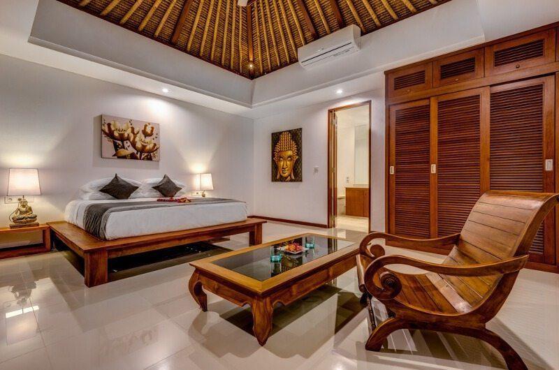 Villa Oceana Bedroom | Candidasa, Bali