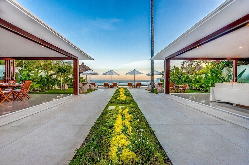 Villa Oceana Outdoors | Candidasa, Bali