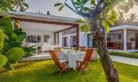 Villa Oceana Lawns | Candidasa, Bali