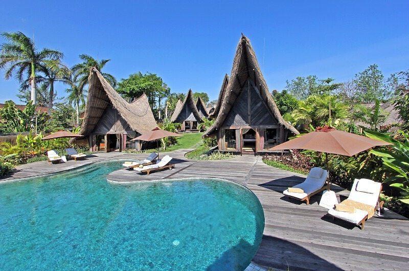 Villa Own Sun Deck | Umalas, Bali