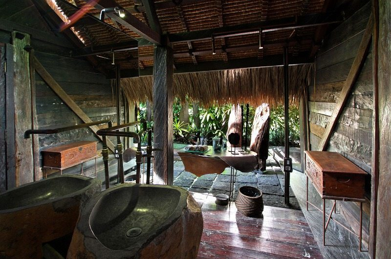 Villa Own Bathroom | Umalas, Bali